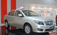 BYD F7 for rent in Cairo