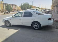 Toyota Camry car for sale 2000 in Al Riyadh city