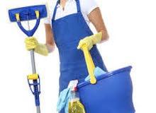 الاسراء هابى هوم تطلب وتوفر العمالة المنزلية المدربة