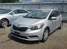 Forte 2016 - Used Automatic transmission
