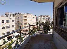 شقة مميزة للبيع في تلاع العلي طابق ثاني 200م تشطيب سوبر ديلوكس لم تسكن