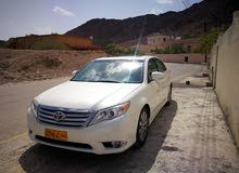 Toyota Avalon car for sale 2011 in Ibra city