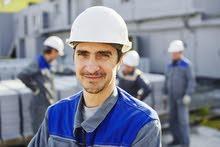 مؤسسة وي ريكروت لتوفير عمال انتاج للمصانع