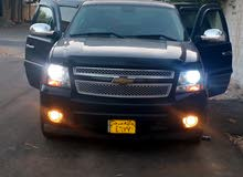 Used condition Chevrolet Tahoe 2010 with  km mileage