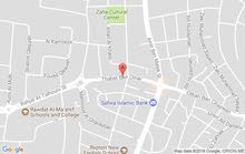 شقة للايجار 105م عمان خلدا قرب المدارس الإنجليزية بتجاه دوار السكر