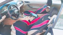 +200,000 km BMW 325 2004 for sale