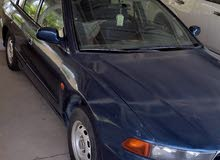 For sale 1999 Blue Galant