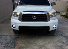 Toyota Tundra 2010 For sale - White color