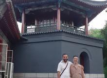 بدك تسافر على الصين تجارة او سياحة