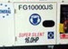 مجموعه كهربائية يورو جينرال 9.5KW