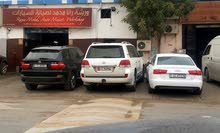 auto repair and services in Sharjah