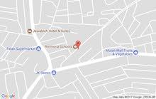 Al Zarqa Al Jadeedeh neighborhood Zarqa city - 130 sqm apartment for sale