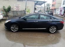 Hyundai Sonata car for sale 2011 in Baghdad city