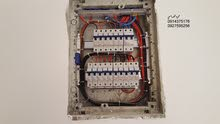مهندس كهرباء منازل ومباني
