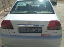 Automatic Used Honda Civic