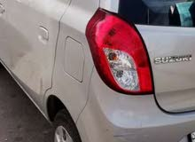 White Suzuki Other 2016 for sale
