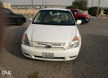 2010 kia carnval for sale excellent condition