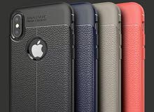iPhone case for iPhone X/Xs .xr.xs Max. كفرات ايفون جرابات