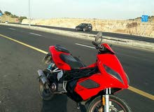Used Other motorbike up for sale in Zarqa