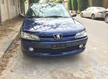 2001 Peugeot in Tripoli