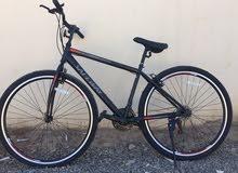 دراجة ما كملت شهر بحالتها