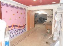 فرصـــــة محل للبيع بزهراء المعادي الشطر ال 13 بجوار خير زمان مساحته 113 متر