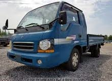 1 - 9,999 km mileage Kia Bongo for sale