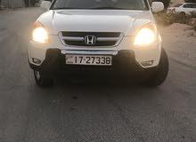 2005 CR-V for sale