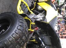 سوزوكي 400cc موديل 2016