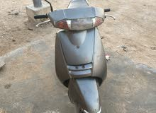 Honda motorbike available in Basra