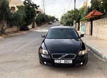 km Volvo S40 2007 for sale