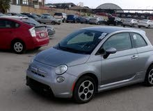 Used condition Fiat 500e 2015 with 30,000 - 39,999 km mileage