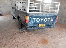 Toyota Hilux Used in Zawiya