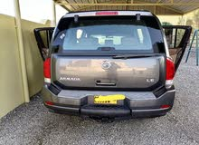 2011 Used Armada with Automatic transmission is available for sale