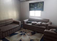 مشاركة سكن غرفة مع حمام خاص بشقة 3 غرف وصالة مجهزة