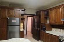 شقة سوبر ديلوكس مساحة 235 م² - بين السابع و الثامن للايجار فارغة