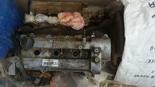 محرك سنتافي 27 مديل 2009