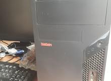 كمبيوتر كامل للبيع