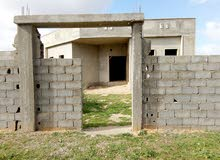 منزل للبيع على ارض 500 متر