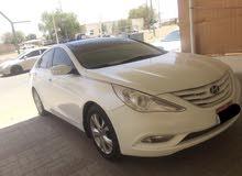 2013 Hyundai Sonata for sale in Al Ain