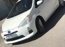 بريوس سي 2012 للبيع