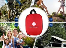 حقيبة اسعافات طبية