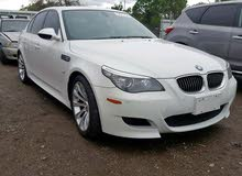 Available for sale!  km mileage BMW 528 2007