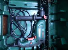 درل كهرباء بوش 680 واط اصلي