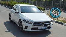 Gasoline Fuel/Power   Mercedes Benz A Class 2020
