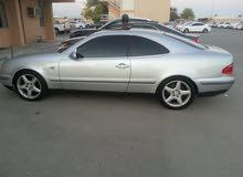 10,000 - 19,999 km mileage Mercedes Benz CLK 320 for sale