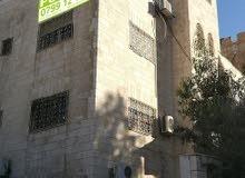 عمارة سكنية للبيع 400م  في جبل عمان