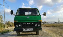Toyota Dyna made in 1980 for sale