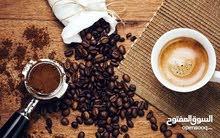 اسطى بارمان ماكينة قهوة وعصائر كريب و بريوش وسلطات فواكه