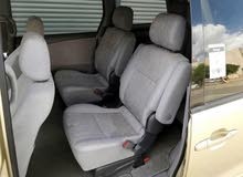 Toyota Previa car for sale 2006 in Tripoli city